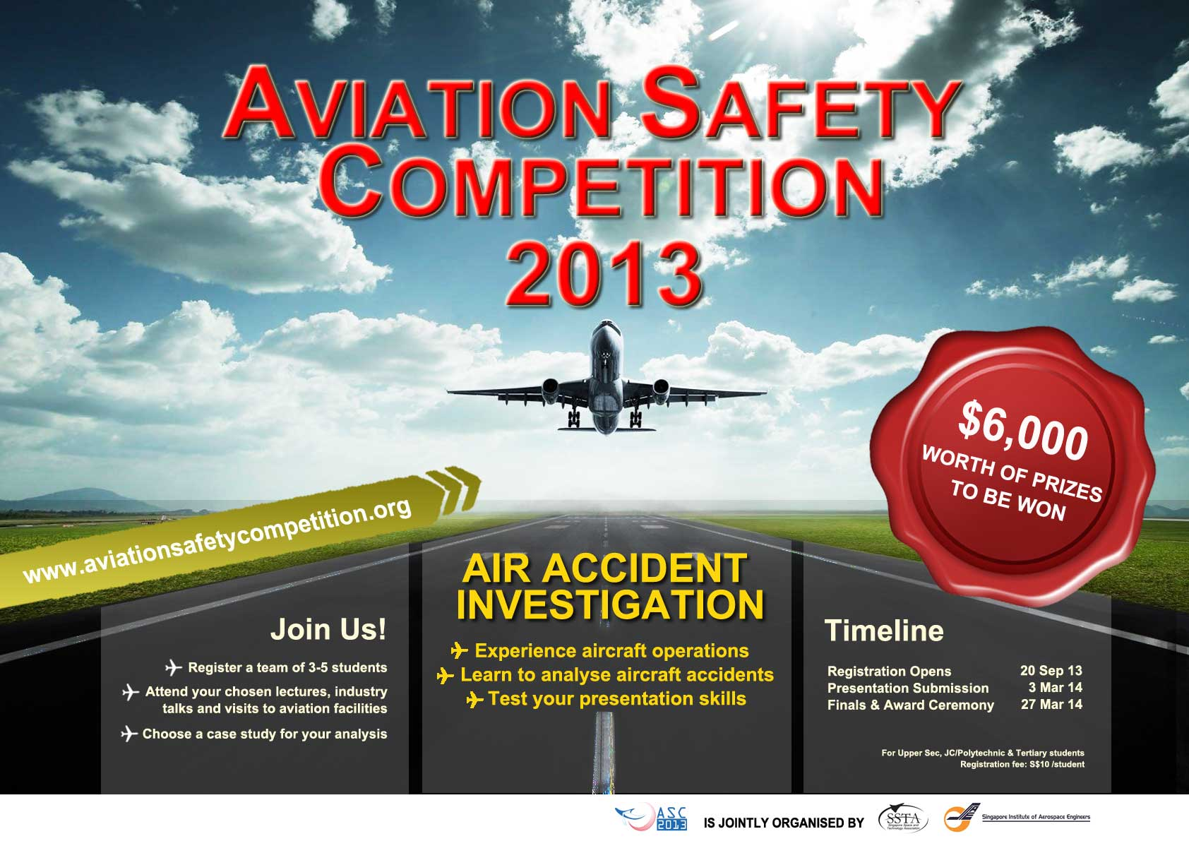 aviation saftey 2017- 2018 aviation safety + security program new flight data course cyber security in avsec industry leading accident investigation lab practical sms implementation.